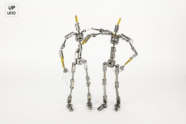 Ball and socket armatures