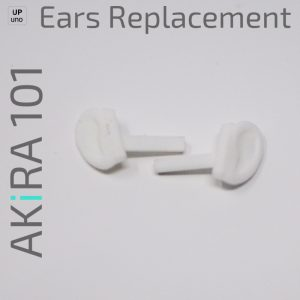 Akira 101 Ear Replacement