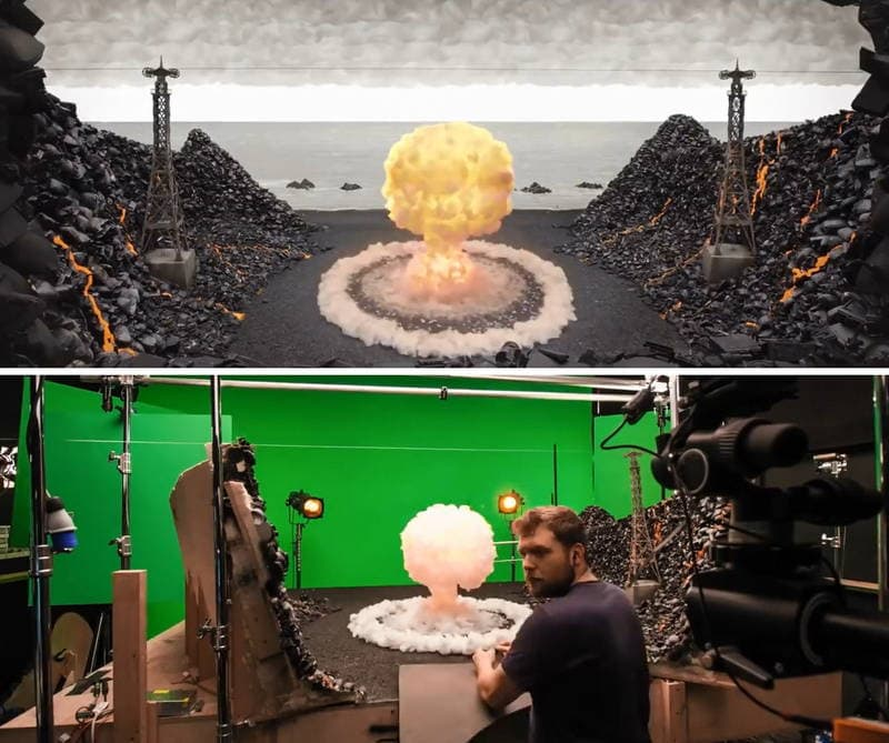 Isle of Dogs - Creating Visual Effects
