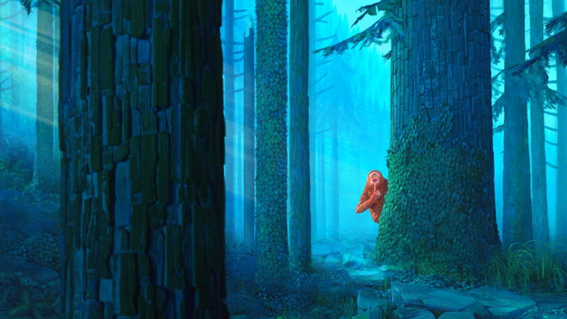 Everything we know so far about Missing Link, the new highly anticipated film of Laika